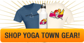 Shop Yoga Town Gear
